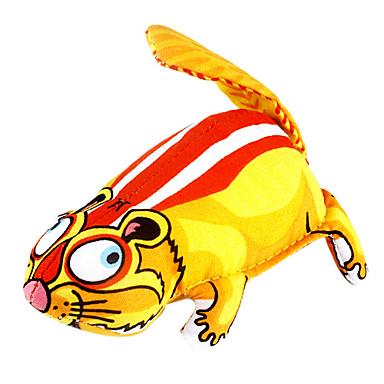 고양이 장난감 캣닙 / 장난감 대나무 옐로우