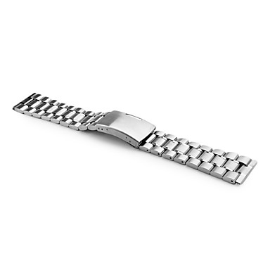 Watch Bands Stainless Steel Watch Accessories 0.078 High Quality