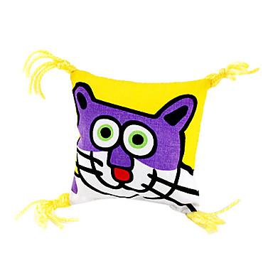 Kedi Nanesi Karton Tekstil Uyumluluk Kedi Oyuncağı