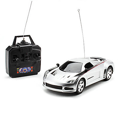 Cool Remote Control Racing Car with Light (Random Style, NO.0678)