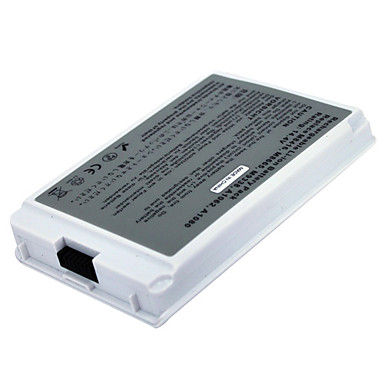 Laptop batteri för Apple iBook G3 G4 M8416J / A M8665G / A och mer (14.4V, 5200mAh)