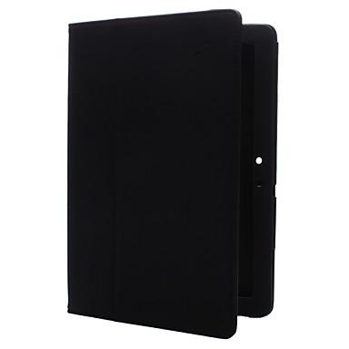 Lichee PU-Schutzhülle mit Ständer für 10,1 Huawei MediaPad 10 FHD