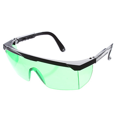 Anti Laser Safety Glasses Eye Protection (Green Lens, 473nm)
