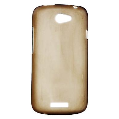 Einfache Designs Soft Case für HTC One S VILLT Z520e