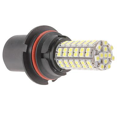 車のフォグランプのために9004 5W 96x3528 SMD 280LMナチュラルホワイトライトLED電球(12V)