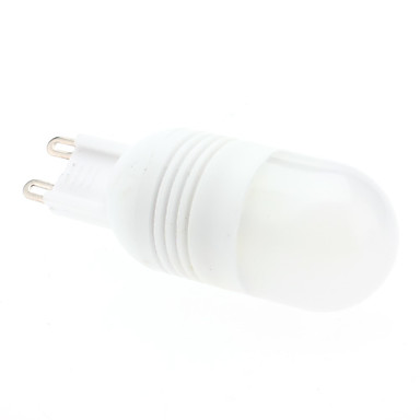 G9 2 W High Power LED 180 LM Natural White Spot Lights AC 220-240 V
