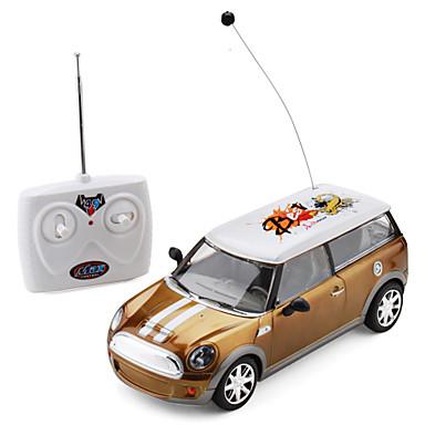 1:18 Remote Control Racing Car (No.801, Random Color)