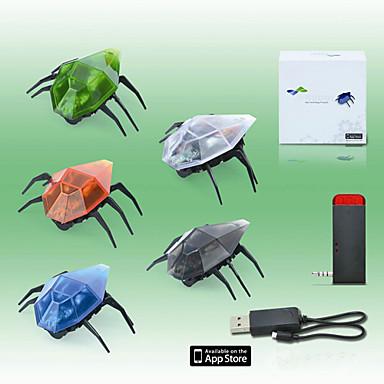i-robot cingolato telecomando per iphone, ipad, (colore a caso) ipod