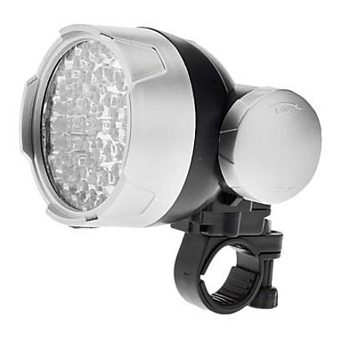 1-Mode 53-LED Headlamp (3xAA)