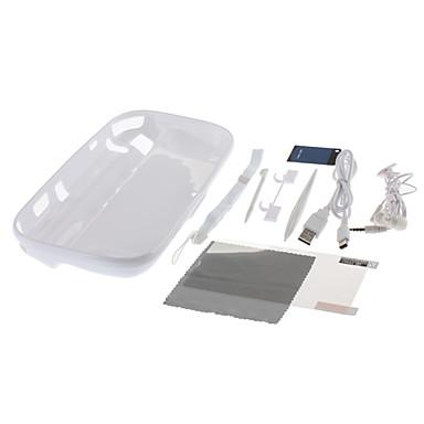 10-in-1 Super Kit for Wii U