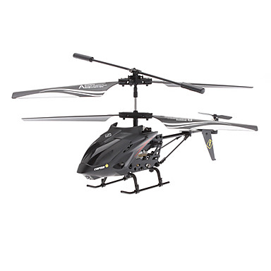 Mini i-Control Helicopter für iPhone (Modell: S988)