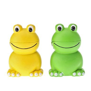 Son style grenouille gaz à effet coupe-vent léger (couleur aléatoire)