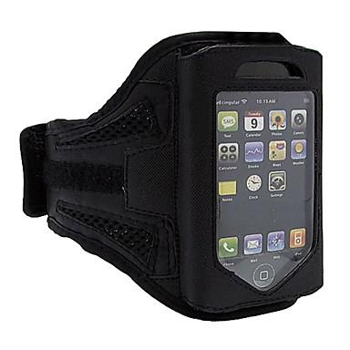Borsa sportiva Braccio per iPhone 4/4S (nero)