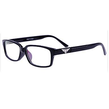 Unisex Full Frame Eyeglasses With Radiation Protection