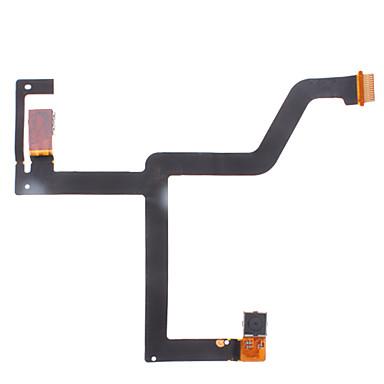 Remplacement Appareil Photo caoutchouc souple Cover câble plat pour Dsi