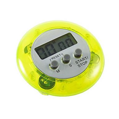 digital lcd bucătărie bucătărie contor de timp în jos ceas ceas alarma puternic