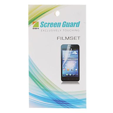 HD screen protector met een reinigingsdoekje voor de LG E960 Nexus 4