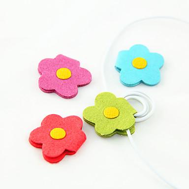 Little Daisy Pattern Bobbin Winder(Random Colors)