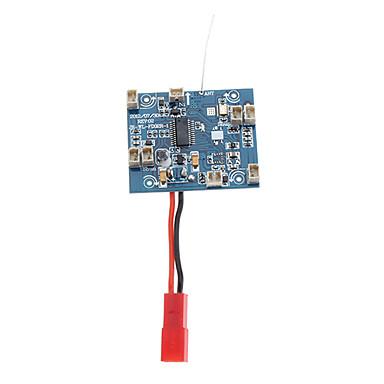 Récepteur Remplacement de la carte pour hélicoptère à télécommande V929