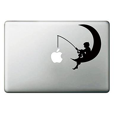 La Luna Patrón Apple Mac piel Pegatina Cubierta para 11