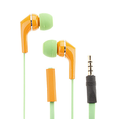 Awei Carino Colori 3,5 millimetri Auricolari In-Ear con 3 Accessori Q8i (4 colori)