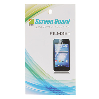 HD-Screen Protector mit Reinigungstuch für HTC One X