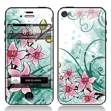 Ekran Koruyucu için Apple iPhone 6s / iPhone 6 1 parça Tam Kaplama Ekran Koruyucular