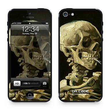 Da Code ™ Skin for iPhone 4/4S: