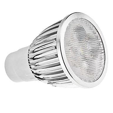 GU5.3 4W 320-3000-3500K 360LM אור לבן חם LED נורת ספוט (85-265V)