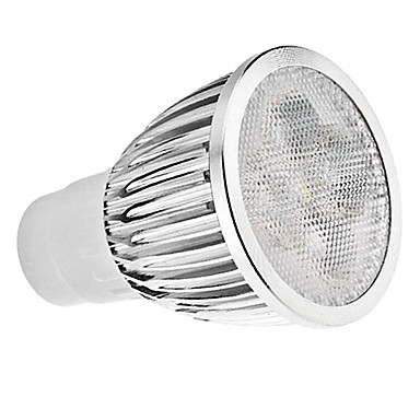 GU5.3 - 4 W- Par - Spot Lights (Varmt vit 360 lm AC 85-265