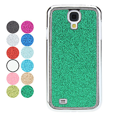 Elegant design Glitters Shining Hard Case Samsung Galaxy S4 I9500 (assorterte farger)