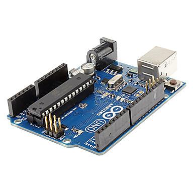 2012 nieuwe (voor Arduino) uno r3 boord ATmega328 met usb-kabel