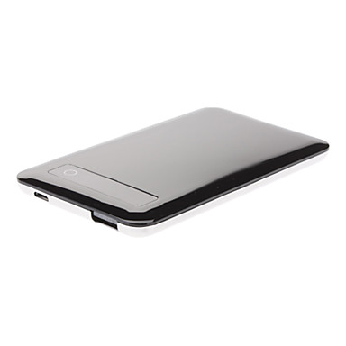 Super Slim Universal Portable Power Bank (5000 mAh)