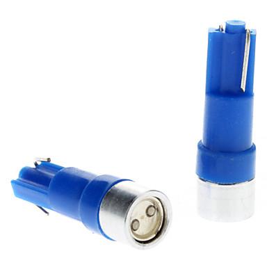 T5 Auto Lamput Teho-LED 40-50lm LED sisävalot For Universaali