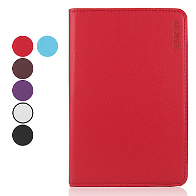 360 Degree Rotating Lichee Pattern PU Leather Case with Stand for Samsung Galaxy Tab 2 7.0 P3100 and others (Assorted Colors)
