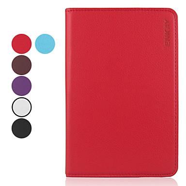 360 stupnjeva rotirajuća lichee Uzorak PU kožna torbica s postoljem za Samsung Galaxy Tab P3100 2 7,0 i drugima (Izabrane boje)