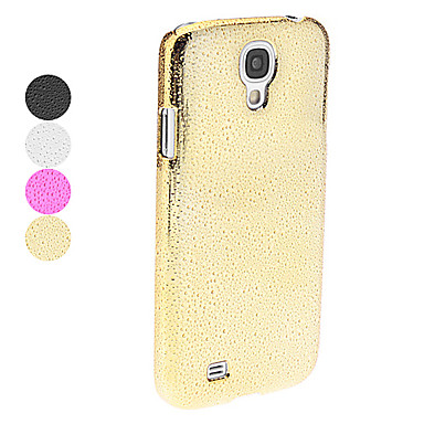Waterdrop Pattern Hard Case for Samsung Galaxy S4 I9500 Galaxy S Series Cases / Covers