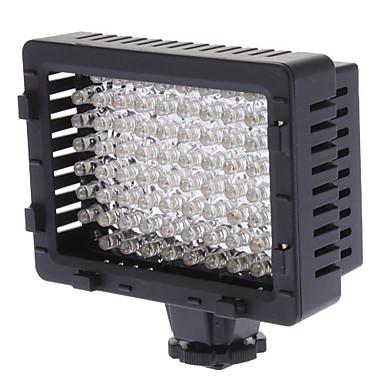 CN-76 LED Lighting vidéo pour caméra universelle