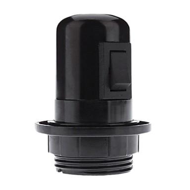 E27 110-240 V ABS Bec pentru becuri