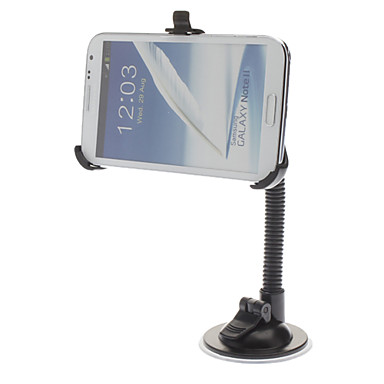 Car Universal Holder with Sucker for Samsung Galaxy Note 2 N7100