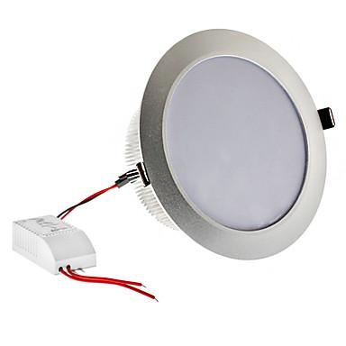 3500 lm Tavan Işıkları 12 led Yüksek Güçlü LED Kısılabilir Sıcak Beyaz AC 220-240V