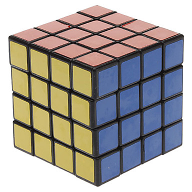 Rubik küp Shengshou 4*4*4 Pürüzsüz Hız Küp Sihirli Küpler bulmaca küp profesyonel Seviye Hız Klasik & Zamansız Çocuklar için Yetişkin Oyuncaklar Genç Erkek Genç Kız Hediye