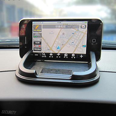 iPhone-Halter für Fahrzeug und iPhone 5/5S-Aufbewahrungsvorrichtung