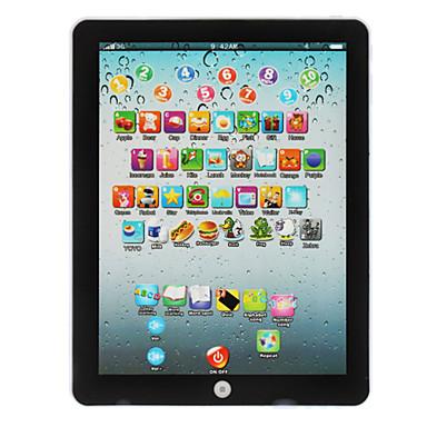 Tablet Eğitici Oyuncak Oyuncaklar ped 1 Parçalar Doğum Dünü Çocukların Günü Hediye