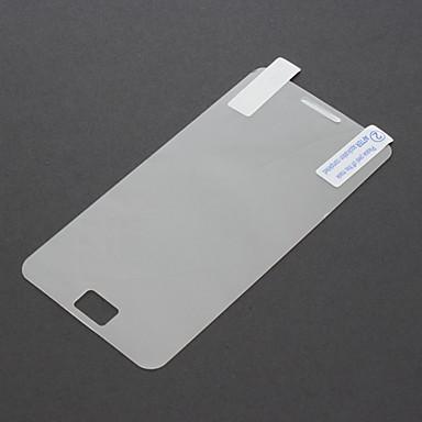 Ekran Koruyucu için Samsung Galaxy Other PVC Ön Ekran Koruyucu Yüksek Tanımlama (HD)