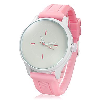 C001G-7 The Fashion Fritid Silica Quartz Watch