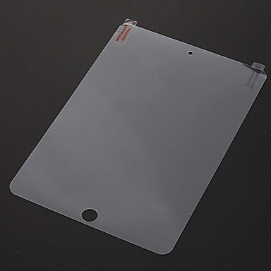 Matte  Film Guard with Microfible Cloth for iPad mini
