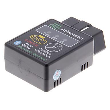 HHOBD Tилиque Андроид bluetooth OBD2 Беспроводной CAN BUS Сканер Interface Адаптер Live Data