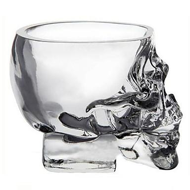 mini bardak votka shot cam viski içki eşyaları home bar için taze stil