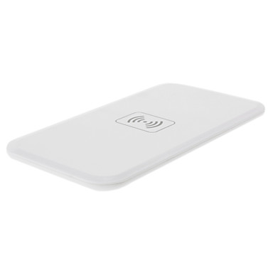 Qi Standard Wireless Charger for Nokia Lumia 920 / LG Nexus 4 / Samsung I9300 / I9500 and Others- White